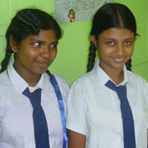 Sri Lanka Project Charity From Finch Commercial