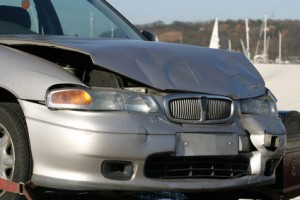 car crash insurers - Finch Commercial