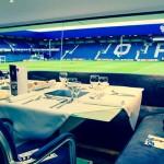 Finch Sponsor QPR Match