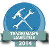 Tradesmans Liabilities Badge
