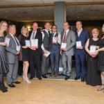 Finch Award Winners