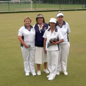 Reading Bowls Team