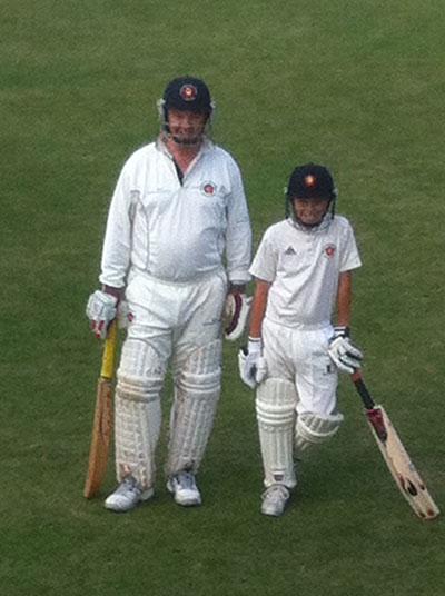 Basingstoke Cricket Competition