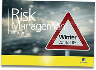 risk management bulletin