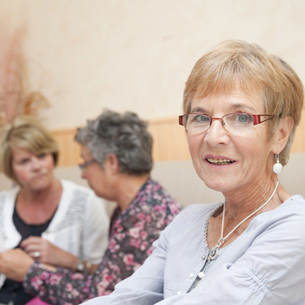 Care Home Insurance from Finch Commercial