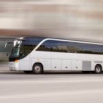 Coach Operator Insurance from Finch Commercial