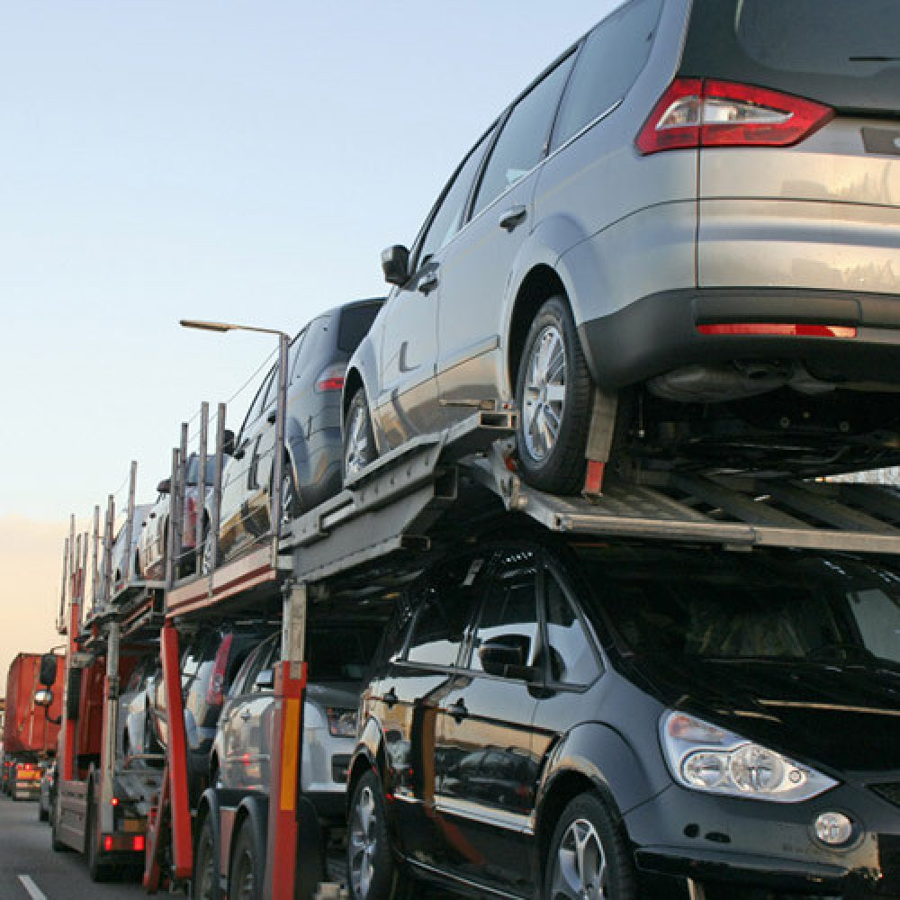 vehicle transporter insurance