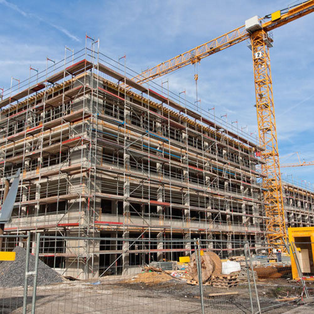 Building Contractors Insurance