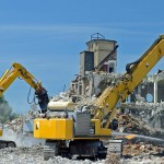 Demolition Contractors Insurance