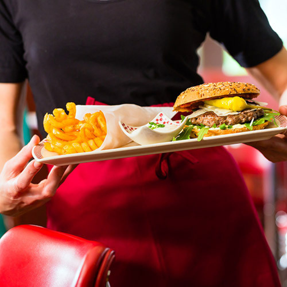 fast food restaurant insurance
