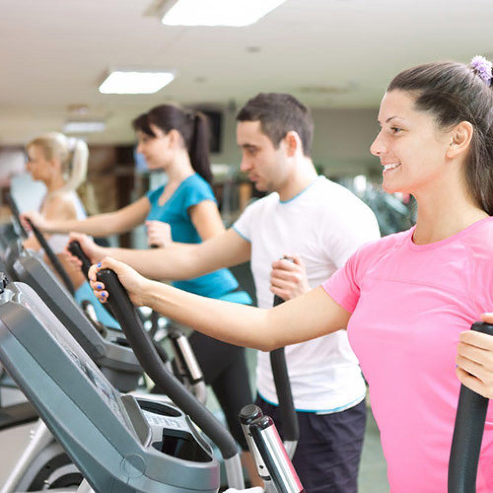 sports club gym insurance