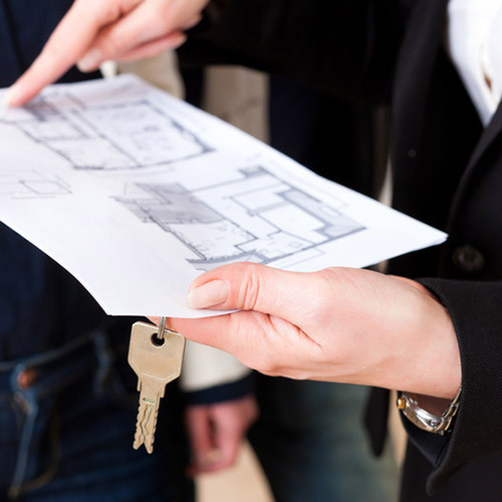 property managing agents insurance