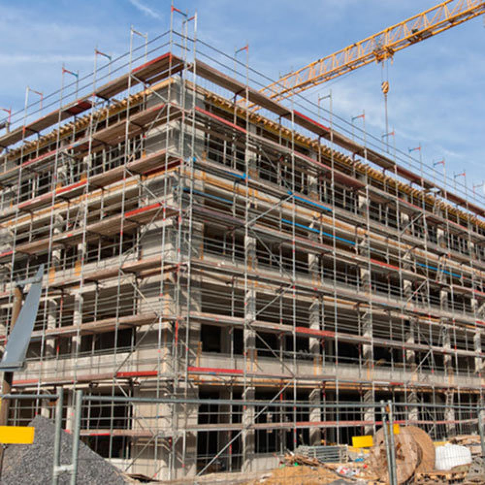 Scaffolding Contractors Insurance