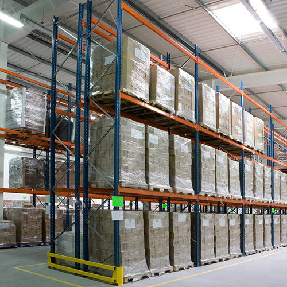 warehouse insurance