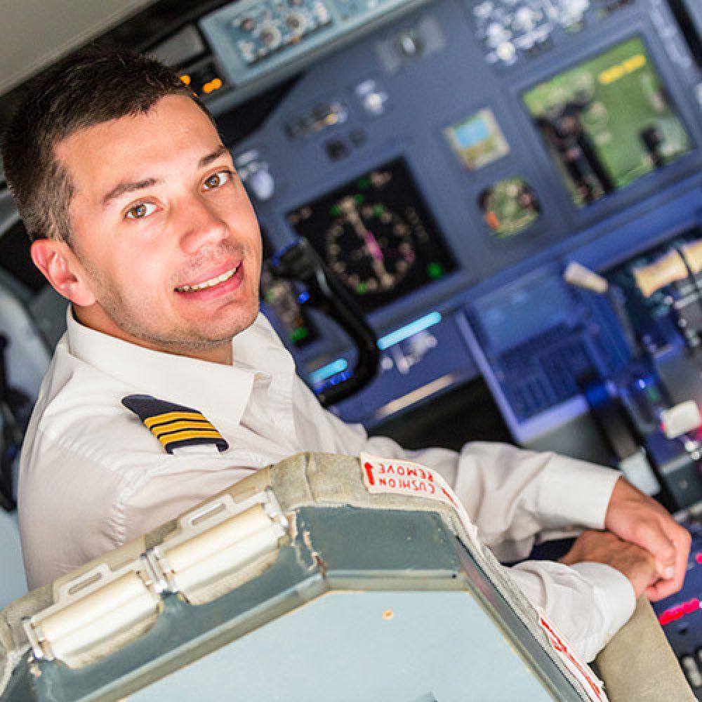 pilot cadet insurance