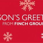 Christmas Greetings from Finch Group