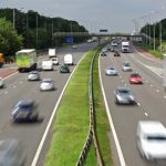 Hard shoulder running on 'smart' motorways must change, says The AA