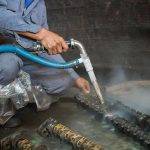 blasting contractors insurance