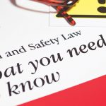 Is your employers' liability certificate clearly visible?