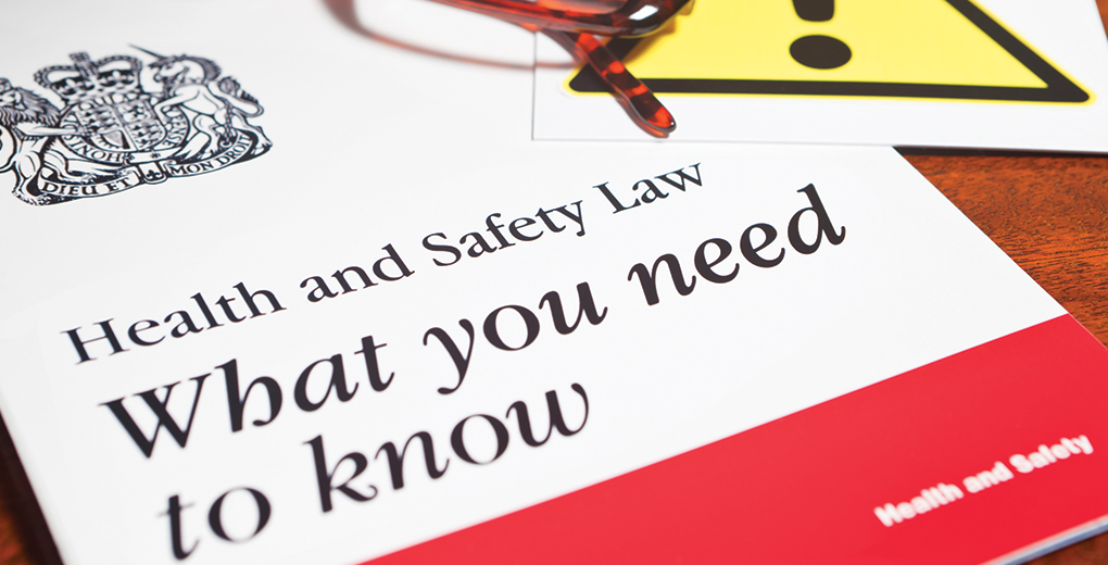 Is Your Employers Liability Certificate Clearly Visible