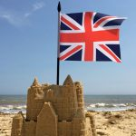 Record numbers of holidaymakers boost Britain's tourism industry