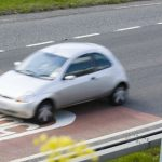 Do you know about the new speeding penalties?