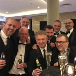 Finch Group Finalists at Insurance Times Awards 2018!