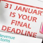 When is the self-assessment tax return deadline?
