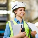 Construction workers under 30 want better pay and gender equality