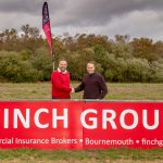 Finch Group renew partnership with Bournemouth Rugby Club
