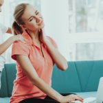 Avoid back pain when working from home
