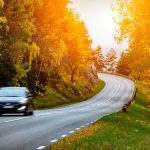 4 ways to prepare your car for autumn