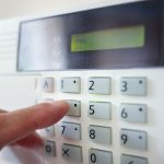 Up your household security for autumn and winter