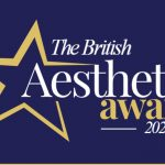 Finch are proud sponsors of the British Aesthetics Awards